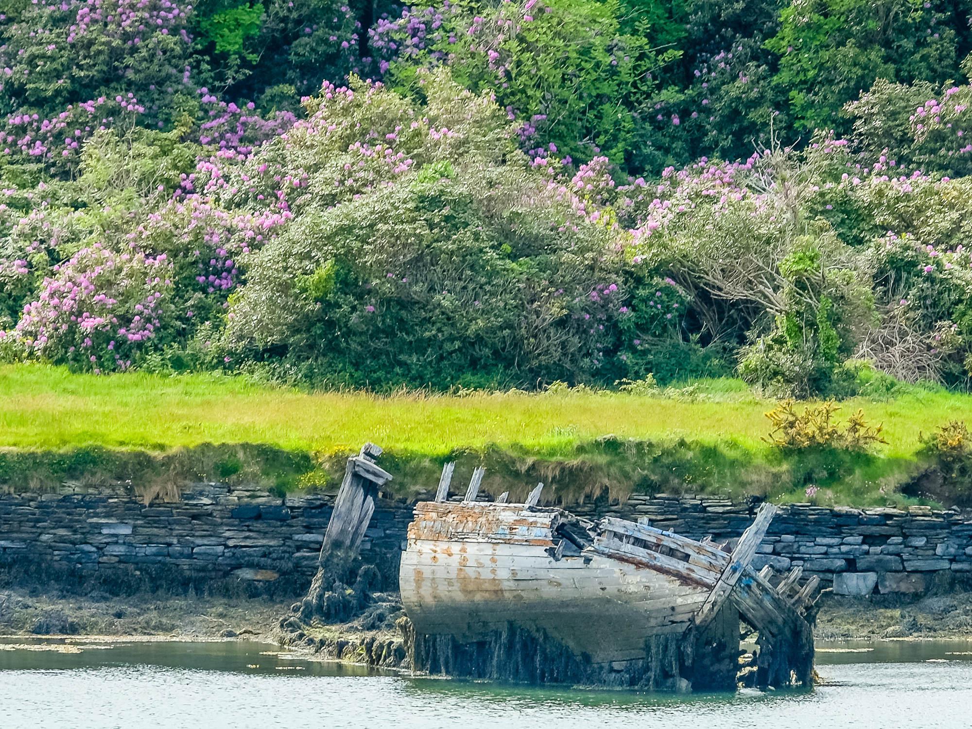Dunboy Castle Castletownbere
